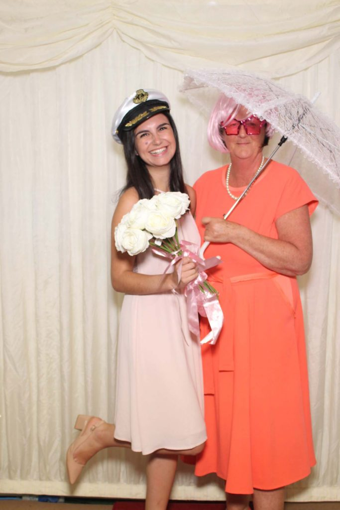 Photo Booth Magic Mirror Hire Kent