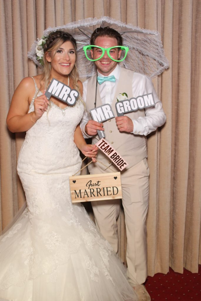 Photo Booth Magic Mirror Hire East Sussex