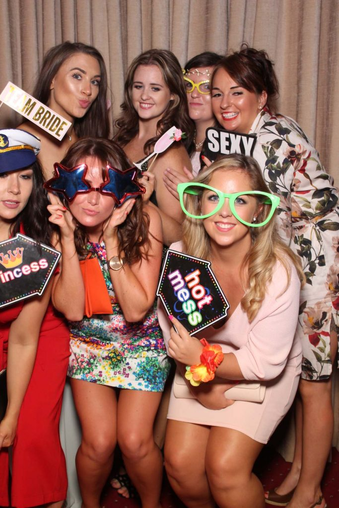 Photo Booth and Magic Mirror Hire Surrey Candy Cart Hire