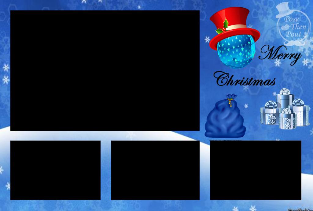 Merry Christmas PB4
