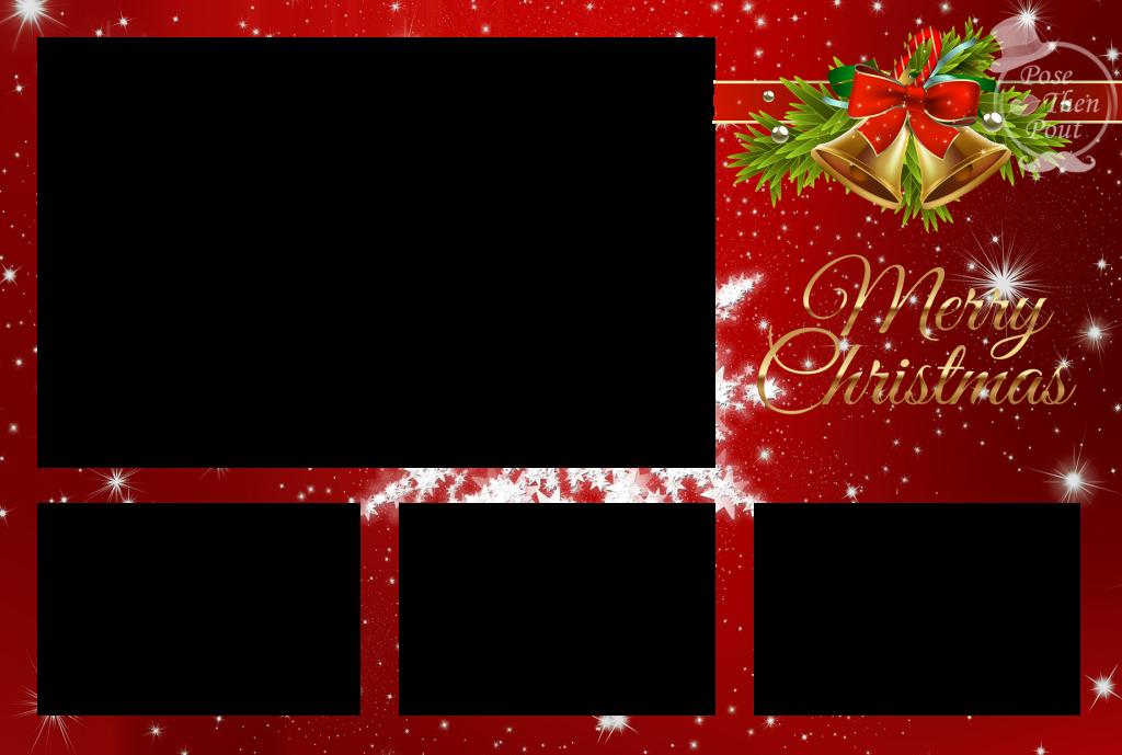 Merry Christmas PB6
