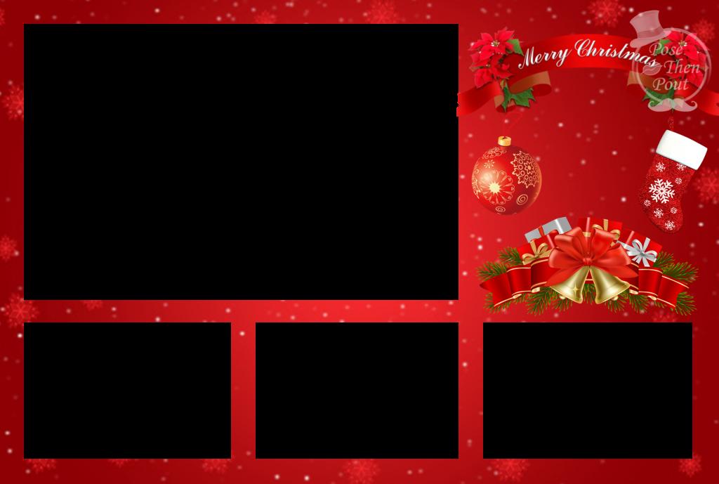 Merry Christmas PB7