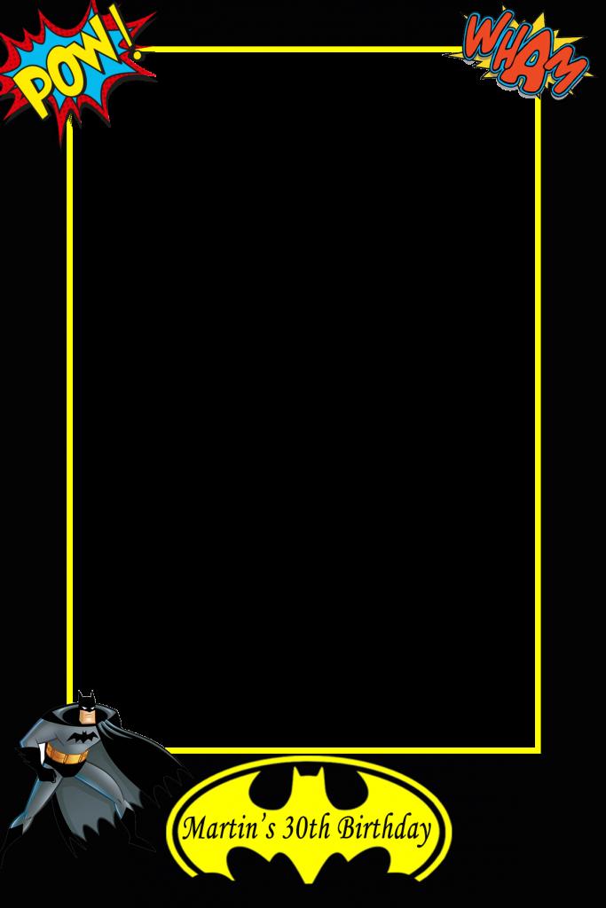 1V_Batman
