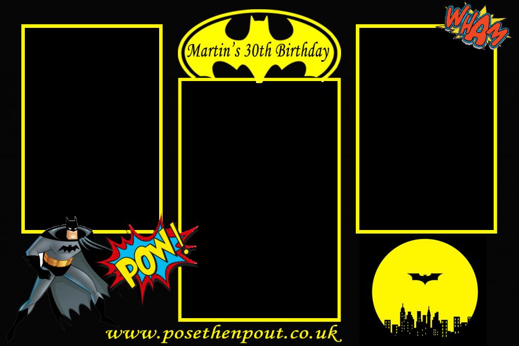 3V_Batman